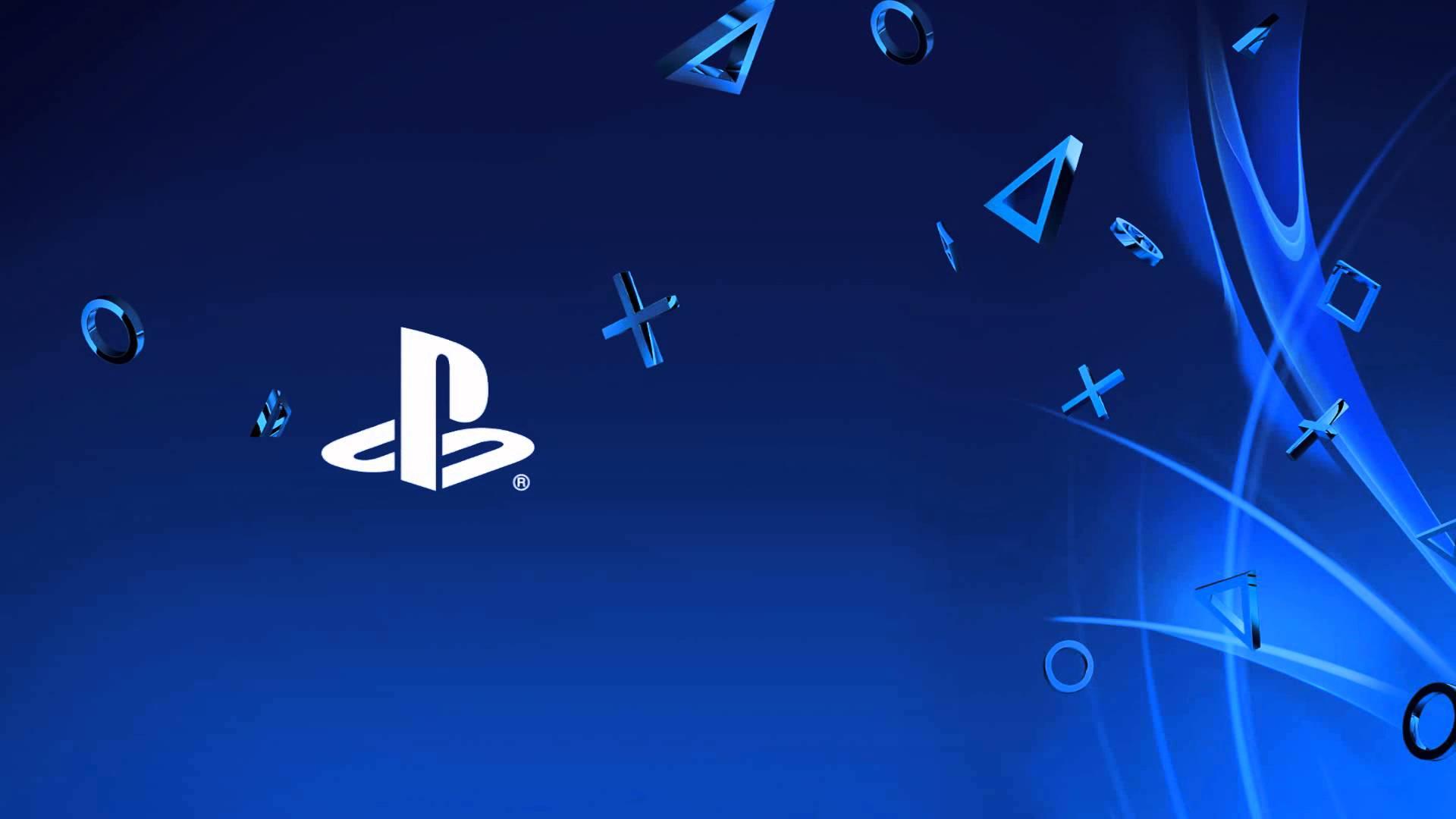 My PlayStation