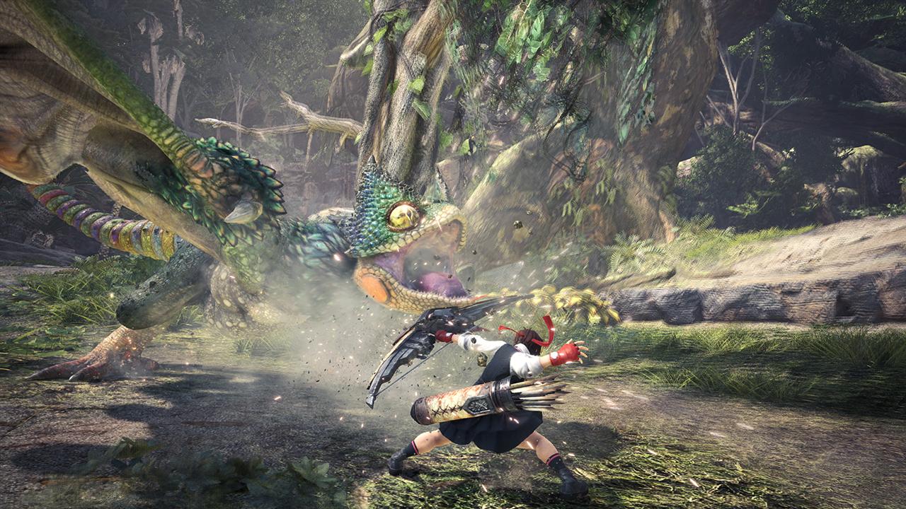monster-hunter-world-tendra-la-visita-de-sakura-el-proximo-4-de-mayo-frikigamers.com