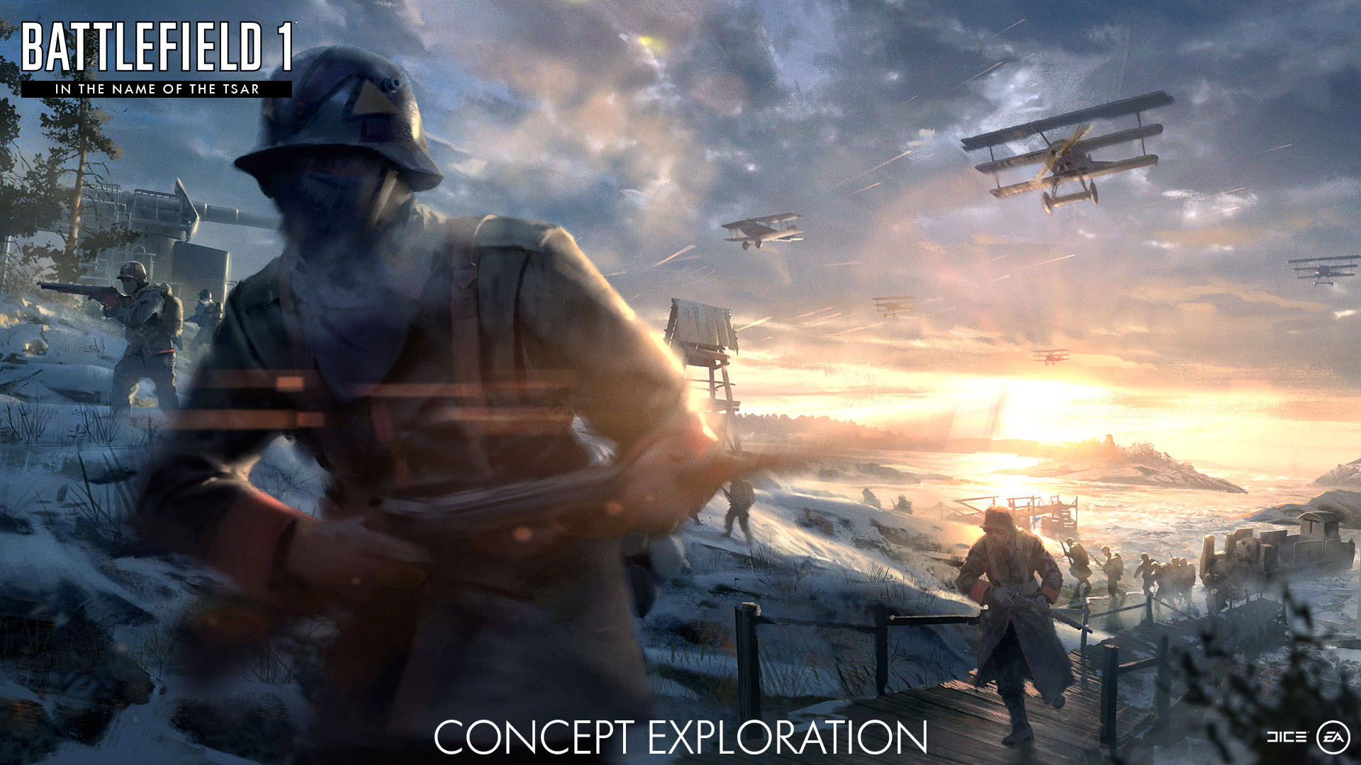 battlefield-1-descarga-el-dlc-in-the-name-of-the-tsar-gratis-por-tiempo-limitado-frikigamers.com