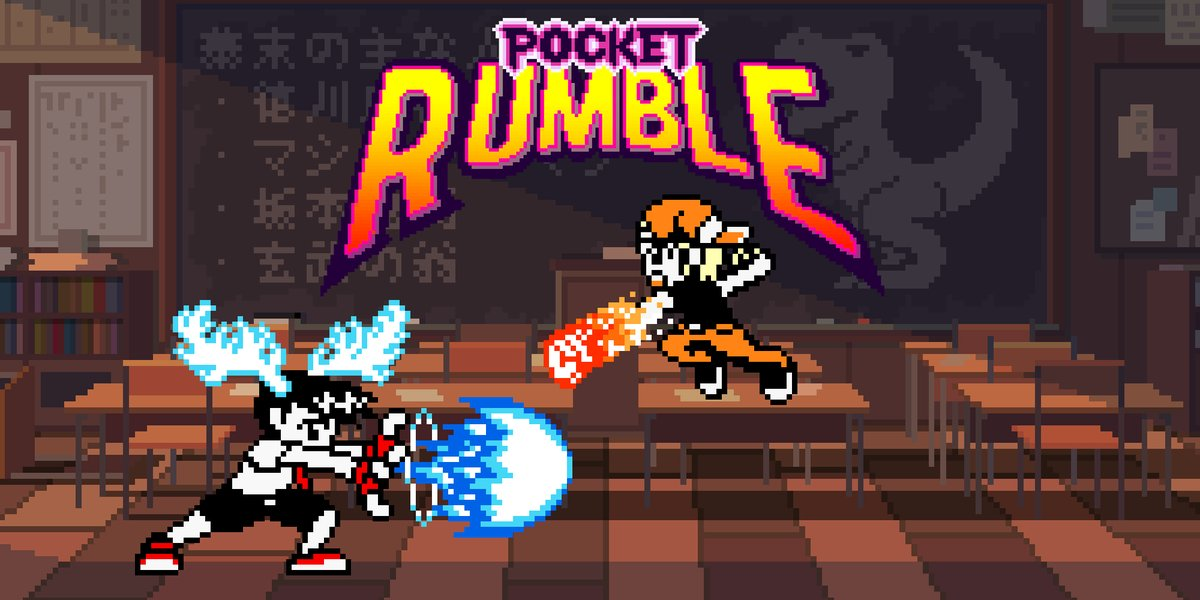 pocket-rumble-llega-a-nintendo-switch-frikigamers.com