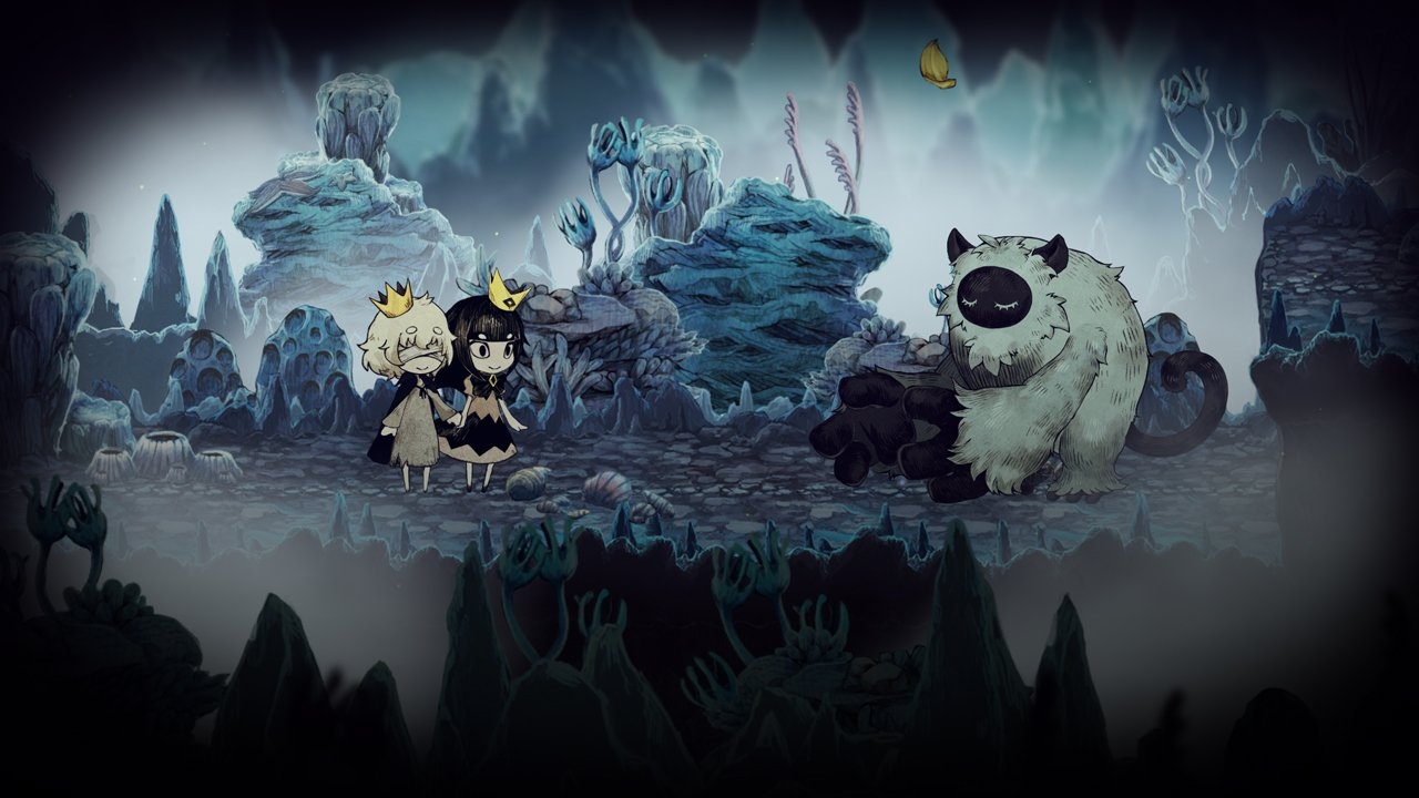 the-liar-princess-and-the-blind-prince-anunciada-para-ps4-y-nintendo-switch2-frikigamers.com