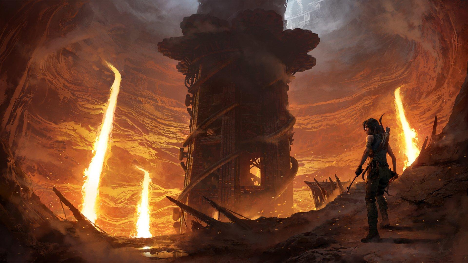 la-fragua-es-el-primer-dlc2-de-shadow-of-the-tomb-raider-frikigamers.com