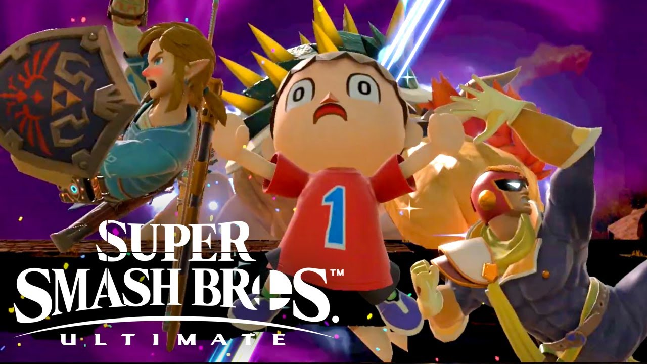 mira-el-nuevo-trailer-de-super-smash-bros-ultimate-frikigamers.com