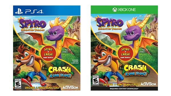 pack-especial-con-los-juegos-de-crash-bandicoot-y-spyro-frikigamers.com