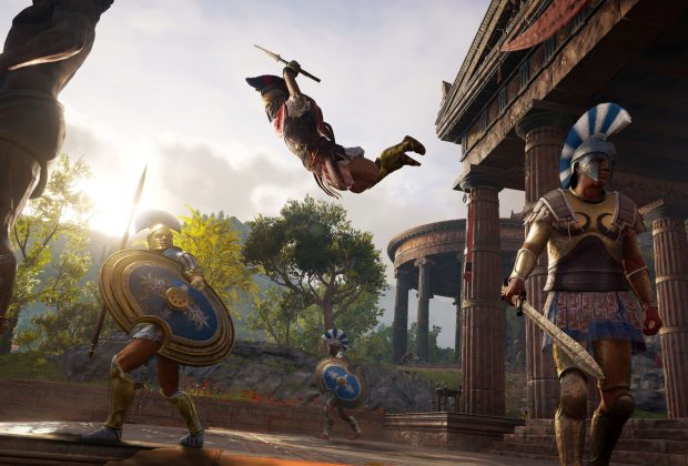 ya-disponible-assassins-creed-odyssey-frikigamers.com
