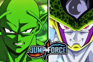 cuatro-nuevos-luchadores-en-jump-force-piccolo-cell-kenshin-y-shishio-frikigamers.com