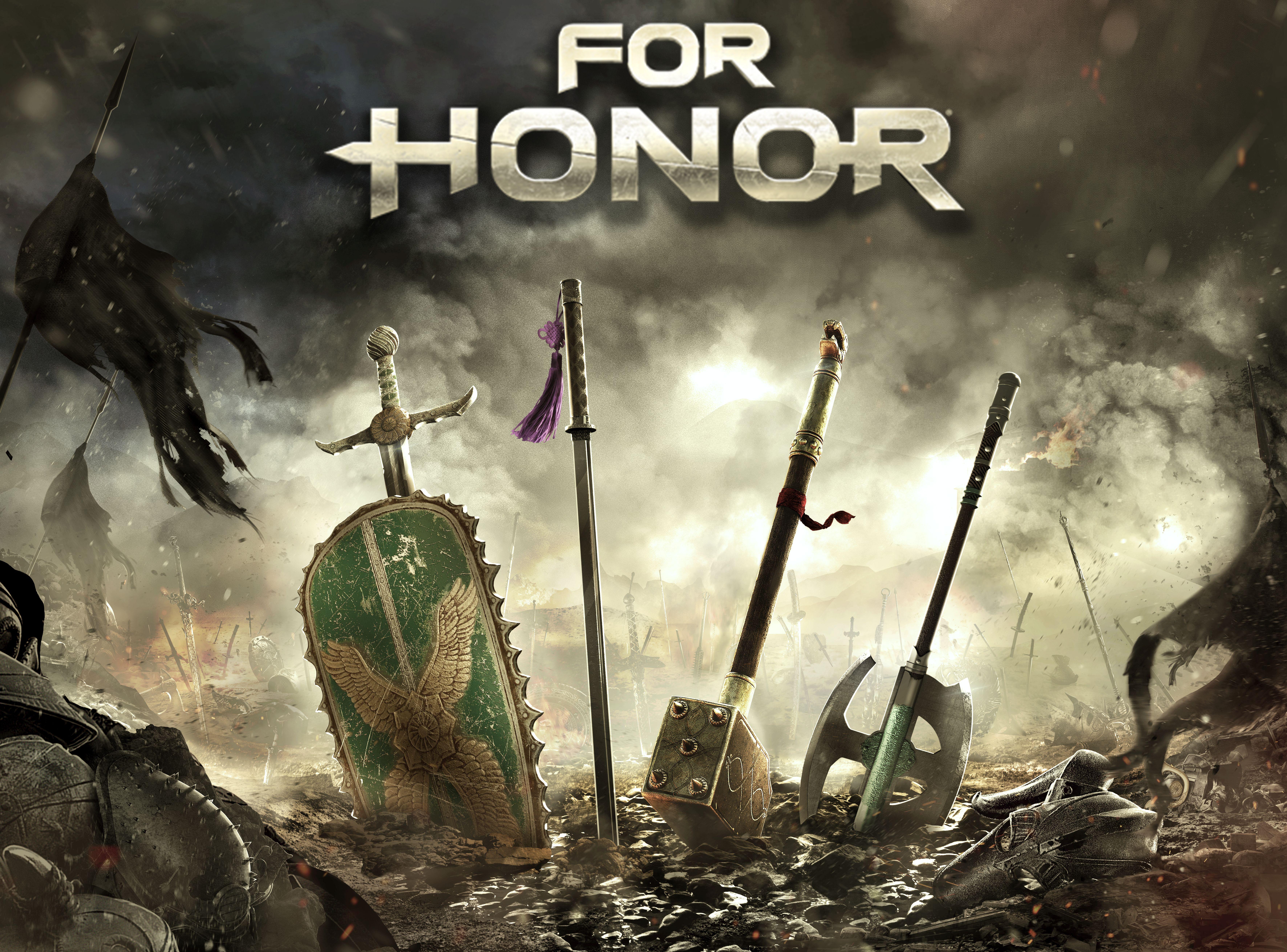 conoce-los-primeros-detalles-del-tercer-ano-de-for-honor-frikigamers.com