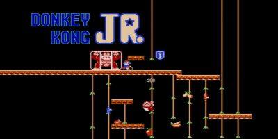 el-clasico-donkey-kong-jr-se-llega-a-nintendo-switch-frikigamers.com