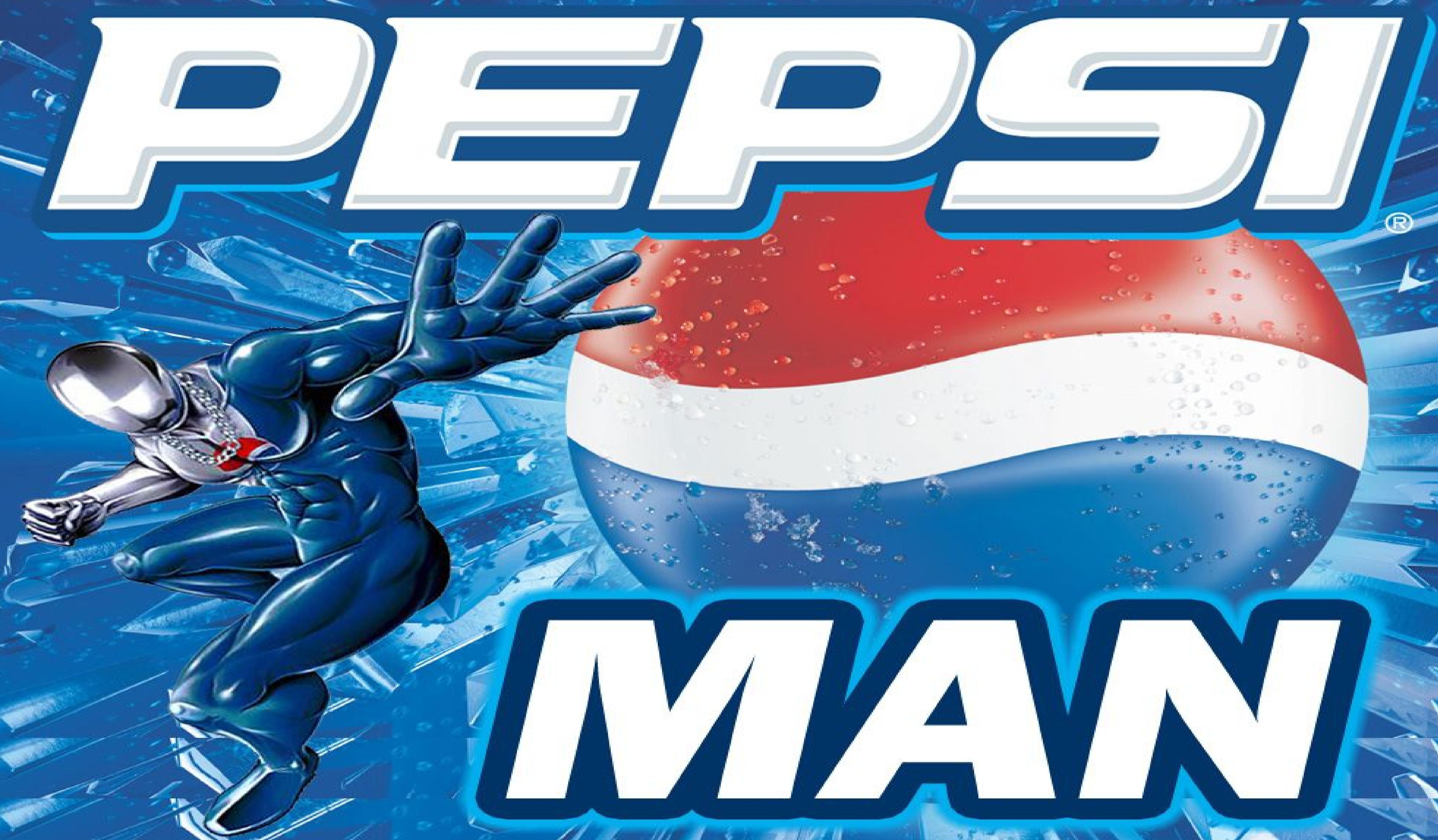 Resultado de imagen de juego pepsiman