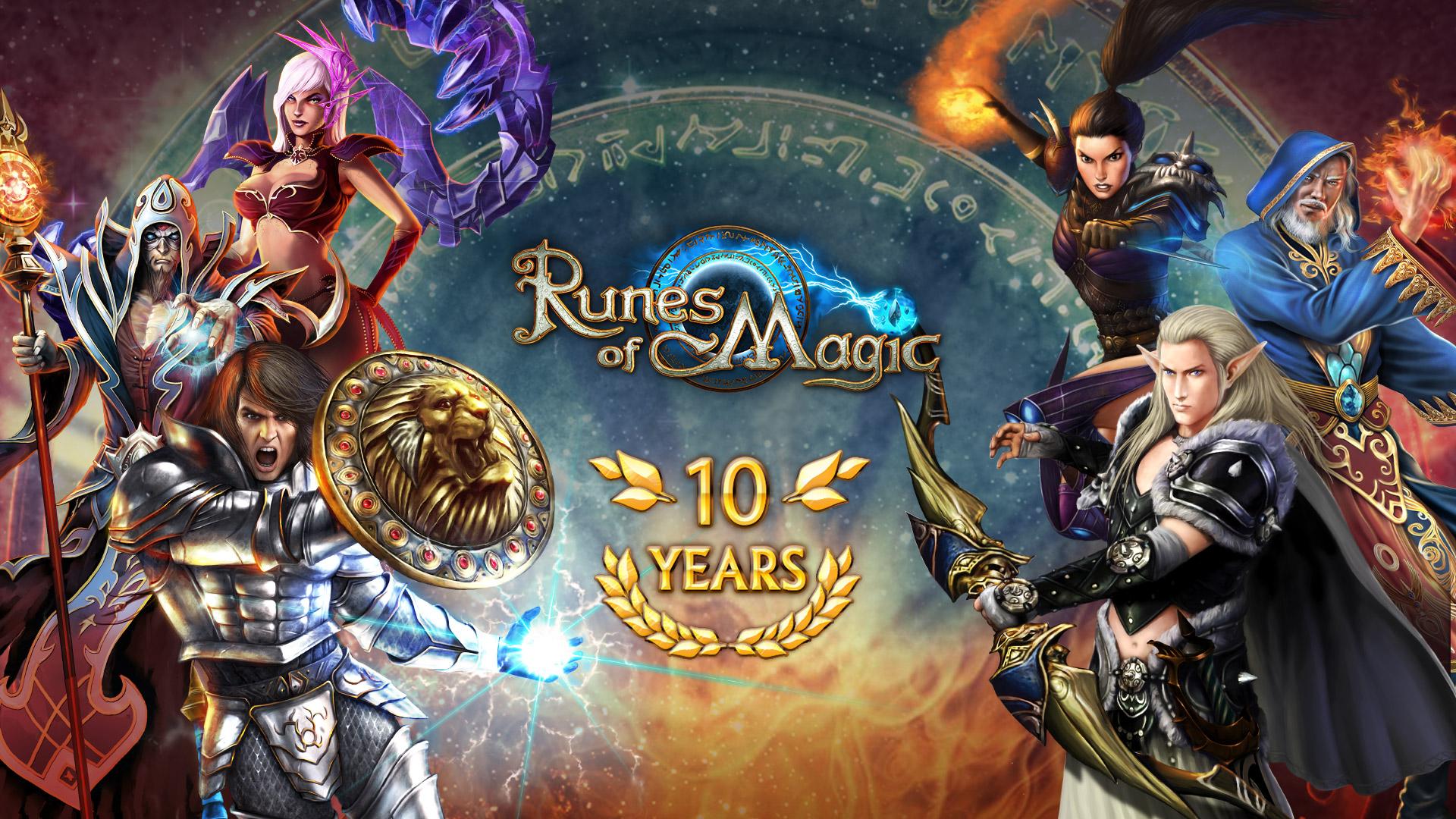 runewaker-y-gameforge-celebran-10-anos-de-runes-of-magic-con-un-impresionante-festival-de-aniversario-frikigamers.com