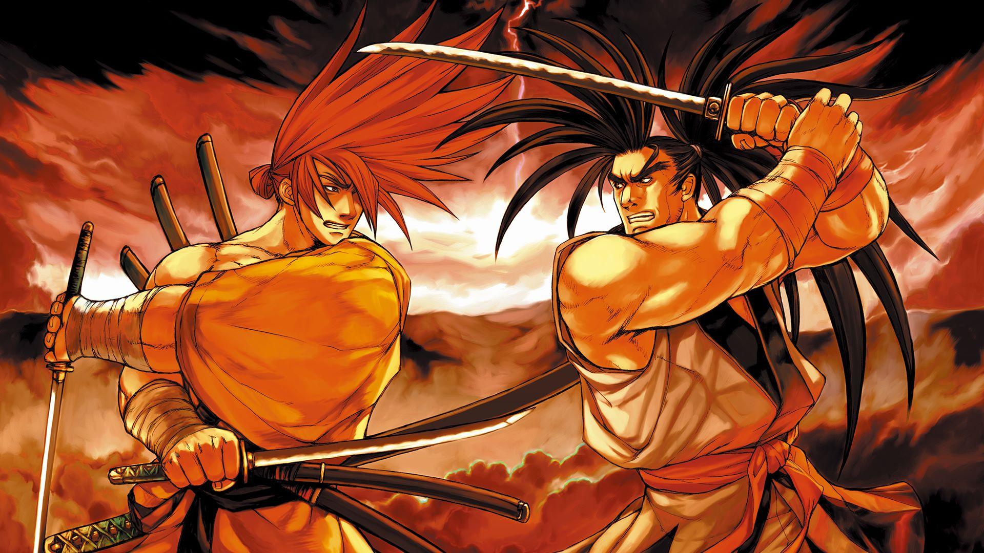 samurai-shodown-se-lanzara-en-xbox-one-frikigamers.com
