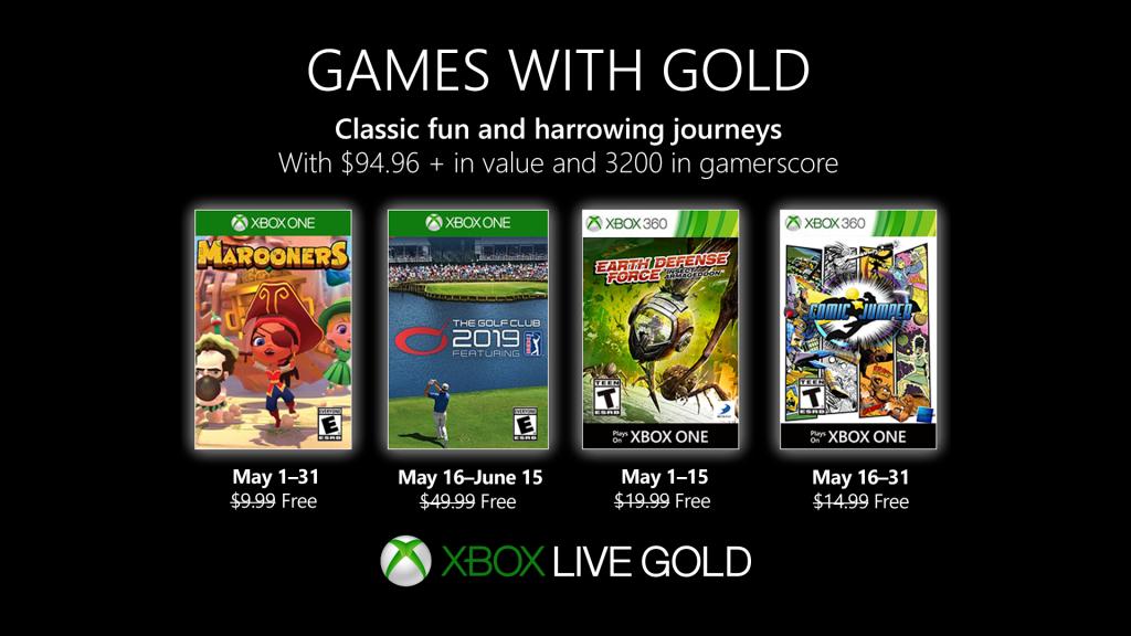conoce-los-juegos-de-xbox-live-gold-para-mayo-2019-frikigamers.com
