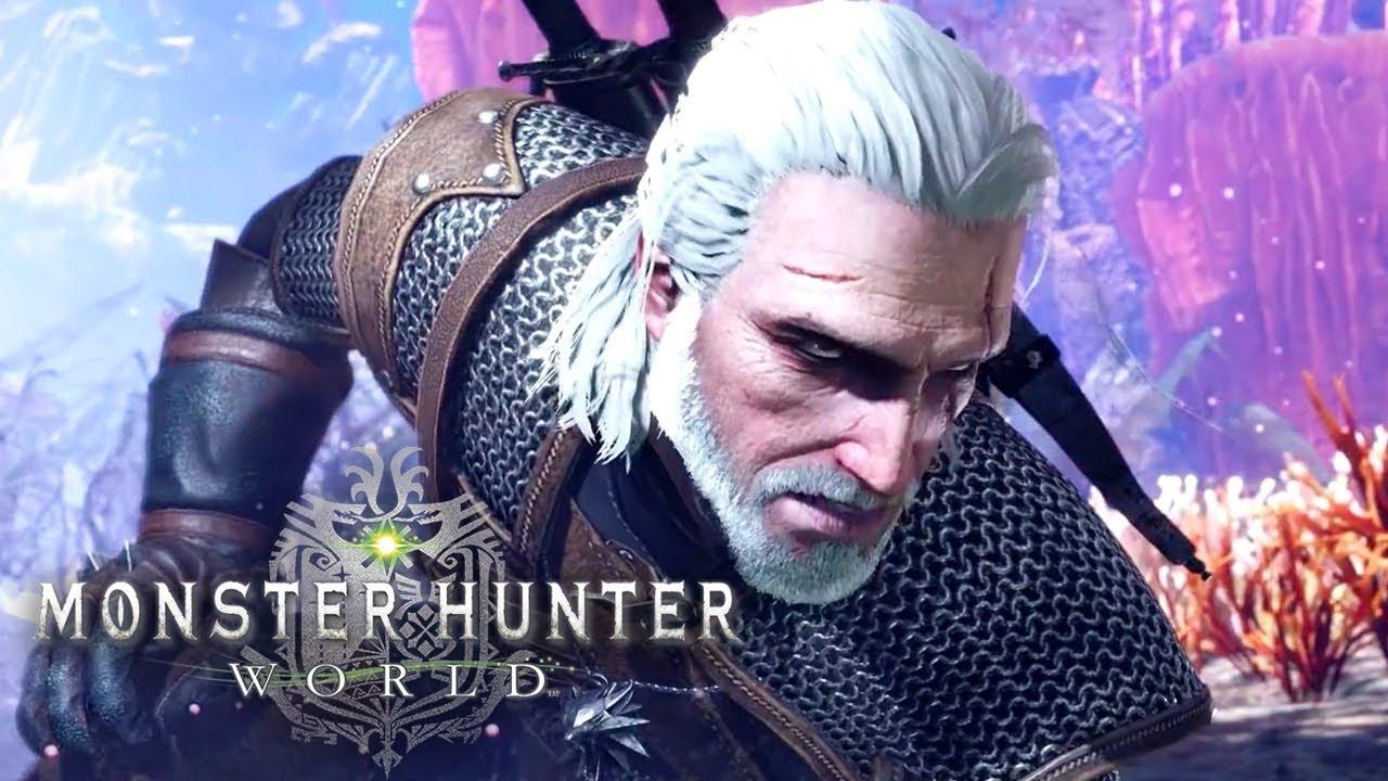 geralt-de-rivia-llegara-a-monster-hunter-world-el-9-de-mayo-frikigamers.com