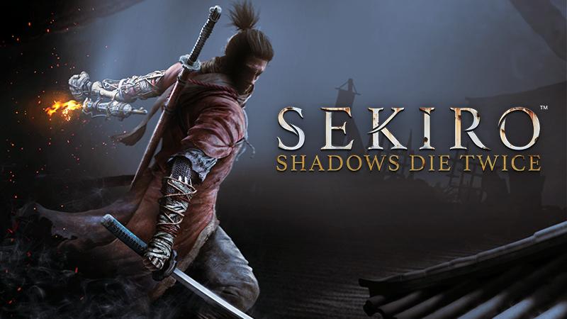 Bildergebnis für sekiro shadows die twice