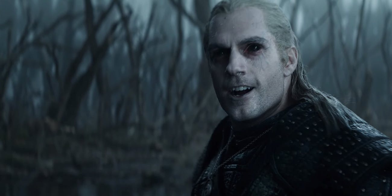 The Witcher: Ya hay ventana de estreno para la segunda temporada en Netflix  - FRIKIGAMERS