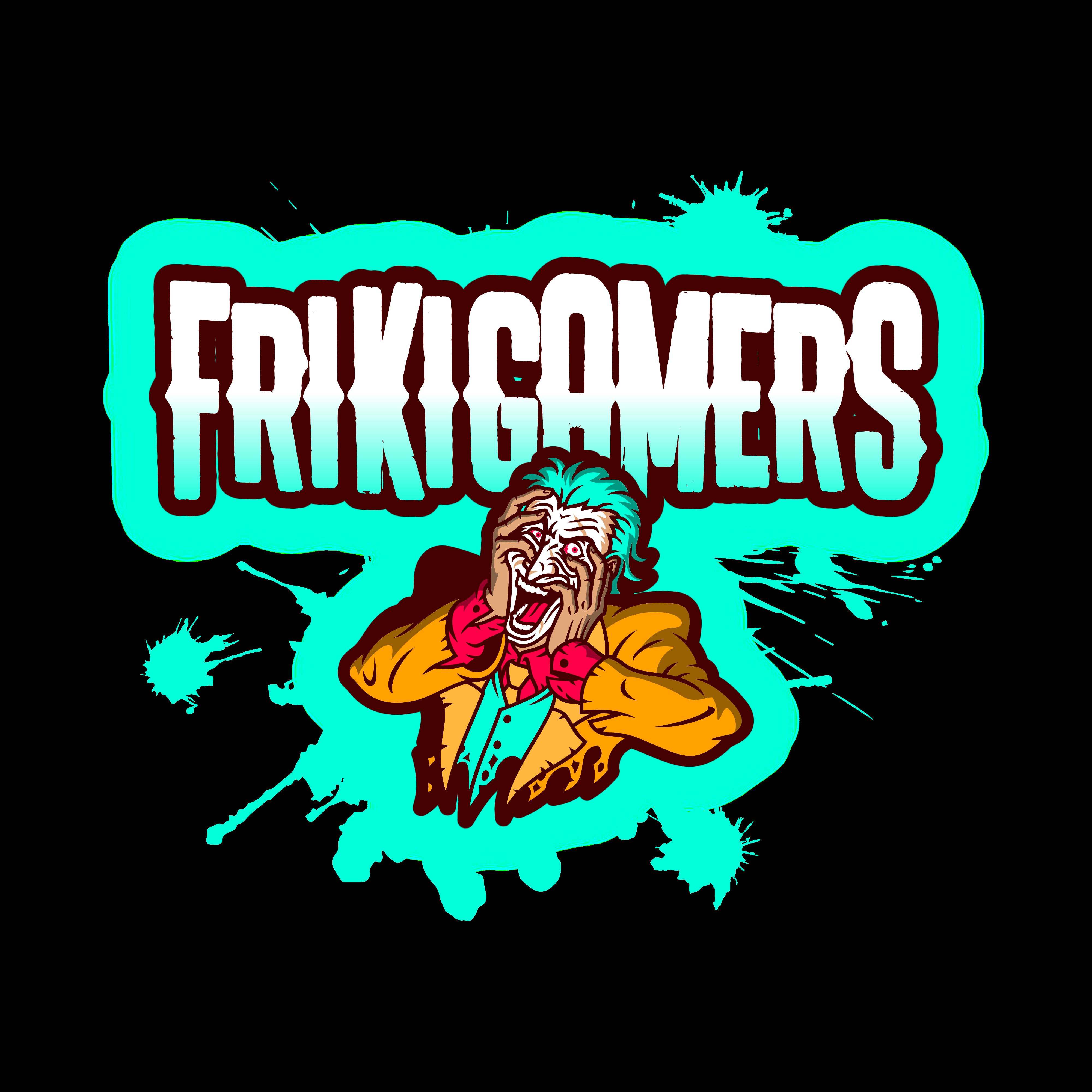FRIKIGAMERS